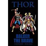 Thor: Balder the Brave ~ Walter Simonson