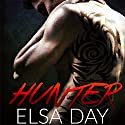 Hunter: Sons of Rebellion Book 2 (       UNABRIDGED) by Elsa Day Narrated by Bryant Sullivan
