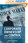 Corporate Ownership and Control: Brit...