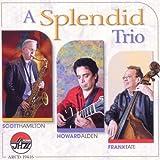 echange, troc Hamilton, Alden, Tate - Splendid Trio