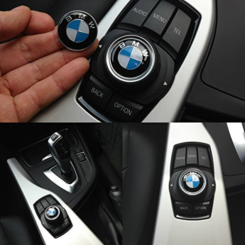 bmw-29mm-interior-multimedia-sound-button-idrive-controller-badge-logo-emblem