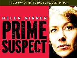 Prime Suspect Season 2