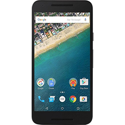 Buy Nexus 5X Now!
