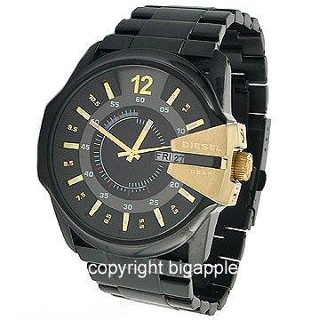 Best Buy Diesel Men's Watch DZ1209 on Sale | Diesel Men's ...