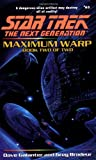 Maximum Warp Book 2 : Forever Dark