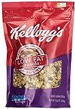 Kellogg's Low Fat Granola with Raisins, 10.6 oz.