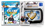 Club Penguin: Elite Force Pack - Nintendo DS