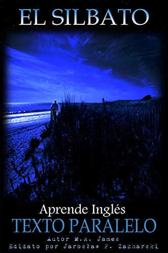 el-silbato-historia-corta-en-ingles-fantasmas-book-1-english-edition