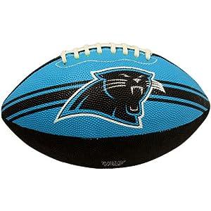 Amazon.com : NFL Carolina Panthers Tailgater Football : Sports Related