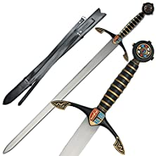 buy Black Prince Edward Of Woodstock Medieval Sword