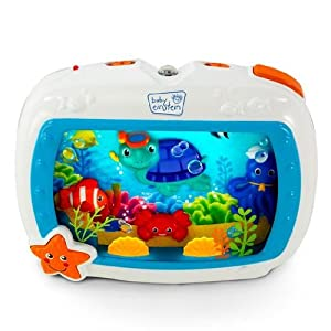 Baby Einstein Soother, Sea Dreams (Discontinued by Manufacturer)