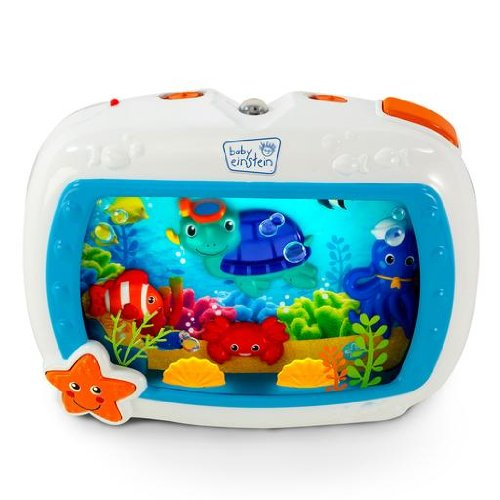 Baby Einstein Sea Dreams Soother (Baby Boys Mobile compare prices)