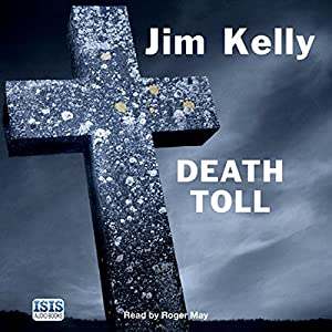 Death Toll Audiobook