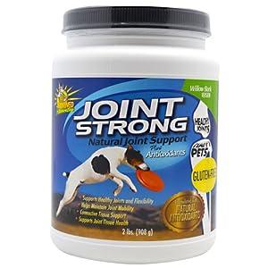 Animal Naturals K9 Joint Strong 2lb