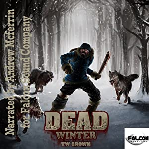 DEAD: Winter Audiobook