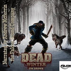 DEAD: Winter Hörbuch