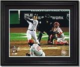 松井秀喜 2009年ワールドシリーズ第6戦ホームラン MLBフォト