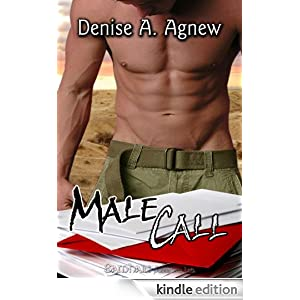 Male Call - Hot Zone Book 1
