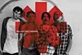 Posters: Red Hot Chili Peppers Poster - I'm With You, Red Asterisk Logo (36 x 24 inches)
