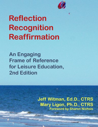Reflection Recognition Reaffirmation: An Engaging