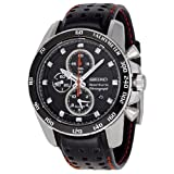 Seiko Men's SNAE69P2 Chronograph Watch thumbnail