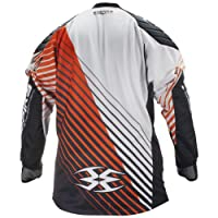 Empire Paintball FT Contact Zero Jersey by Kee Action Sports