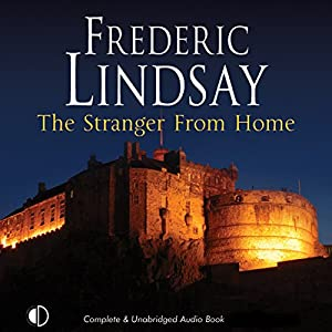 The Stranger from Home Audiobook