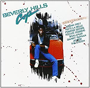 Beverly Hills Cop - Germany