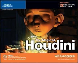 The Magic of Houdini written by William Michael Cunningham