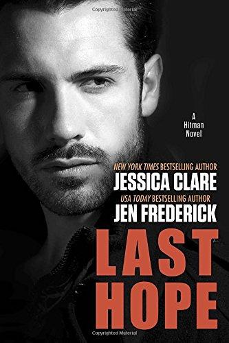 Last Hope: A Hitman Novel