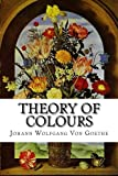 img - for Theory of Colours book / textbook / text book
