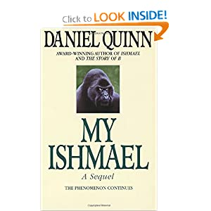 Amazon.com: My Ishmael (9780553379655): Daniel Quinn: Books