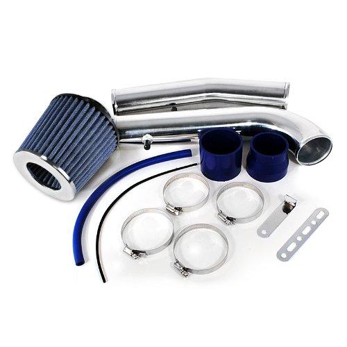 Honda Accord V6 Dx Lx Ex Cold Air Intake W/ High Flow Air Filter