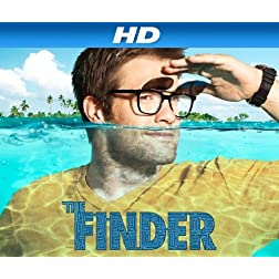 The Finder Season 1 [HD]