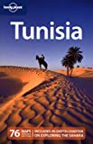 img - for Lonely Planet Tunisia (Travel Guide) book / textbook / text book