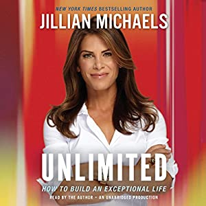 Unlimited | Livre audio