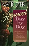 Renewed Day by Day: A Daily Devotional (Renewed Day by Day)