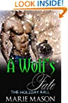 A Wolf's Fate (A BBW Shapeshifter Rom...