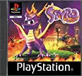 Spyro the Dragon (Software Pyramide)
