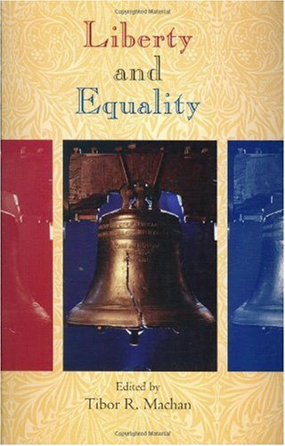 essays on liberty and equality