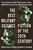 img - for Best Military Science Fiction of the 20th Century book / textbook / text book
