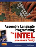 img - for Assembly Language Programming for Intel Processors Family book / textbook / text book