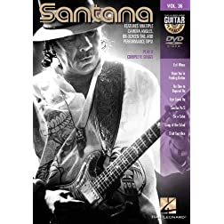 Santana 36