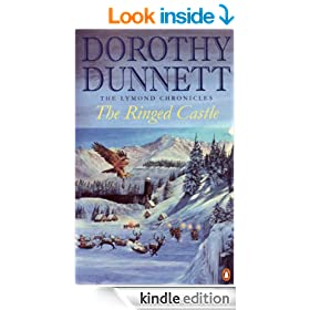 The Ringed Castle: The Lymond Chronicles - Historical Fiction
