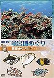 海洋紀行・竜宮城めぐり~VOL.1 珊瑚礁のワルツ [DVD]