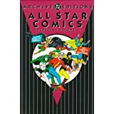 All Star Comics - Archives, Volume 1 ~ DC Comics