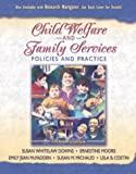 img - for Child Welfare and Family Services: Policies and Practice (7th Edition) book / textbook / text book