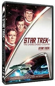 Star Trek VI: The Undiscovered Country (Star Trek VI : La conquête du nouveau monde)