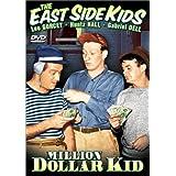 East Side Kids - Million Dollar Kid ~ Leo Gorcey