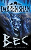 Bec (The Demonata) (0007231318) by Darren Shan